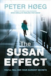 Susan Effect - Høeg, Peter
