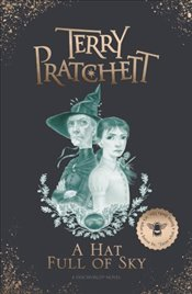 Hat Full of Sky : Gift Edition  - Pratchett, Terry