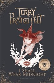 I Shall Wear Midnight : Gift Edition   - Pratchett, Terry