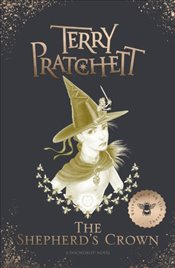 Shepherds Crown : Gift Edition  - Pratchett, Terry