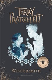 Wintersmith : Gift Edition - Pratchett, Terry