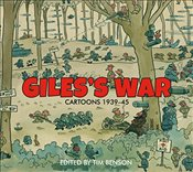 Giless War : Cartoons 1939-45 -