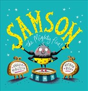 Samson : The Mighty Flea - McAllister, Angela