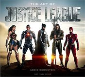 Justice League : The Art of the Film - Bernstein, Abbie