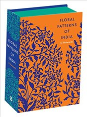 Floral Patterns of India : 16 Notecards - Wilson, Henry