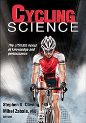 Cycling Science - Cheung, Stephen