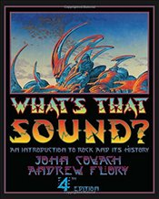 Whats That Sound? : An Introduction to Rock and Its History - Covach, John
