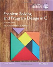 Problem Solving and Program Design in C 8e PGE - Hanly, Jeri R.