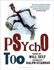 Psycho Too - Self, Will
