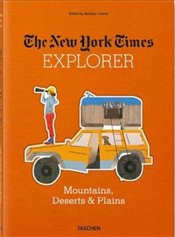 New York Times Explorer : Mountains, Deserts and Plains - Ireland, Barbara