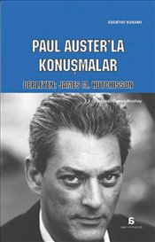 Paul Austerla Konuşmalar - Hutchisson, James M.