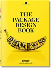 Package Design Book  -