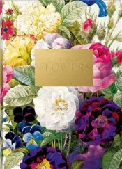 Redoute the Book of Flowers   - Lack, H. Walter