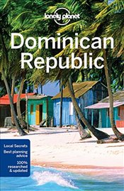 Dominican Republic -LP-7e - Raub, Kevin