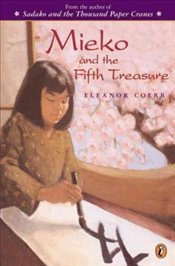 Mieko and the Fifth Treasure - Coerr, Eleanor