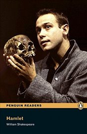 Level 3: Hamlet Book and MP3 Pack (Pearson English Graded Readers) - Shakespeare, William