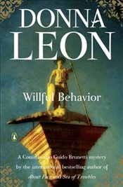 Willful Behavior - Leon, Donna
