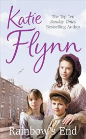 Rainbows End - Flynn, Katie