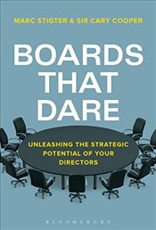 Boards That Dare - Stigter, Marc