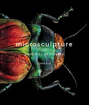 Microsculpture: Portraits of Insects - Biss, Levon
