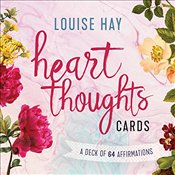 Heart Thoughts Cards : A Deck of 64 Affirmations - Hay, Louise