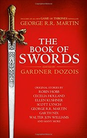 Book of Swords - Martin, George R. R.