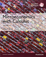 Microeconomics 3e PGE : With Calculus plus MyEconLab with Pearson eText - PERLOFF, JEFFREY M.