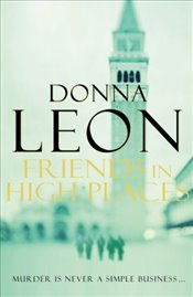 Friends in High Places - Leon, Donna