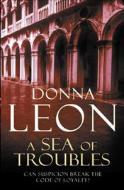 Sea of Troubles - Leon, Donna