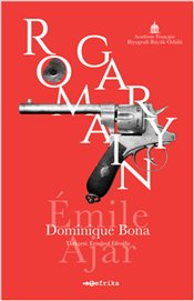 Romain Gary - Bona, Dominigue