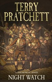 Night Watch : Discworld Novel 29 - Pratchett, Terry