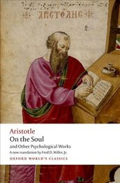 On the Soul : and Other Psychological works - Aristotle,