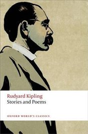 Stories and Poems - Kipling, Rudyard