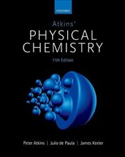Atkins Physical Chemistry 11e - Atkins, Peter