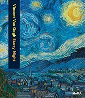 Vincent Van Gogh : Starry Night - Lanchner, Carolyn