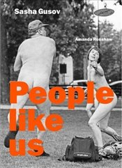 People Like Us - Gusov, Sasha