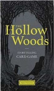 Hollow Woods : Storytelling Card Game - Eason, Rohan Daniel