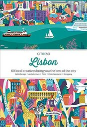 CITIx60 : City Guides - Lisbon : 60 local creatives bring you the best of the city - Workshop, Viction