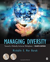 Managing Diversity 4e : Toward a Globally Inclusive Workplace - Barak, Michalle E. Mor
