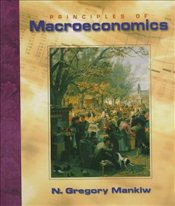 Principles of Macroeconomics - Mankiw, Gregory N.