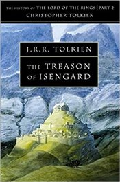 Treason of Isengard : History of Middle-Earth Book 7 - Tolkien, J. R. R.