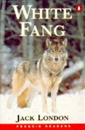 White Fang Level 4 - London, Jack