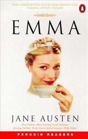Emma Level 4 - Austen, Jane
