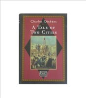 Tale of Two Cities Level 6 - Dickens, Charles