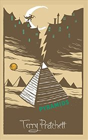 Pyramids : Discworld : The Gods Collection - Pratchett, Terry