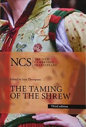 Taming of the Shrew - Shakespeare, William