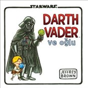 Starwars : Darth Vader ve Oğlu - Brown, Jeffrey