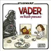 Starwars : Vader ve Küçük Prensesi - Brown, Jeffrey