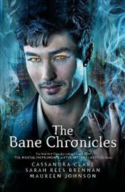 Bane Chronicles - Clare, Cassandra