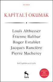 Kapitali Okumak - Althusser, Louis